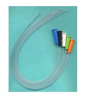 Nelaton Catheter, (Hospitech) 14FG, Per Box