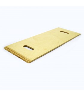 Transfer Board, Straight (ASSURE Rehab), AR-0604, Per Pc