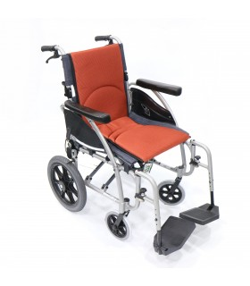 Pushchair, S Ergo (Karma), 18 inch, Detachable Arm & Footrest