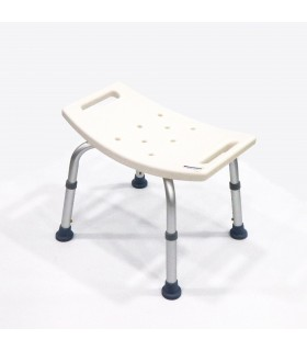 Shower chair (ASSURE Rehab) AR0242, Per Unit