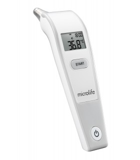 *Out Of Stock* Thermometer, Instant Ear Thermometer (Microlife), IR150, Per Piece