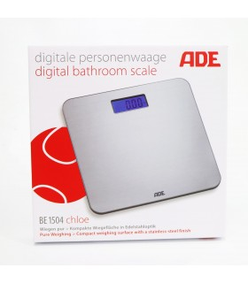 Weighing Scale, Bathroom (ADE) 1504, Per Pc