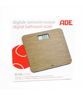 Weighing Scale, Bathroom (ADE) 1506, Per Pc