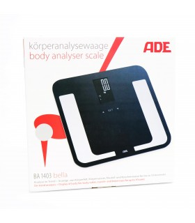 Weighing Scale, Analyzer (ADE) 1403, Per Pc