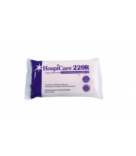 Out Of Stock - Hospicare 220R Clinical Wipes