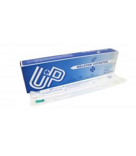 Uroplast Nelaton Catheter, Size 6, 50's/Box