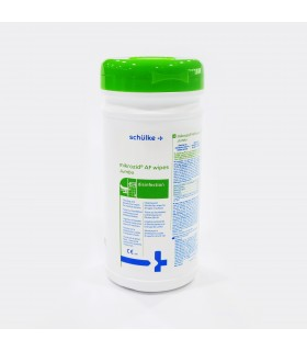Out Of Stock - Disinfectant Wipes (Schulke) AF Wipes, 20x27cm, 200 Sheets/Tub