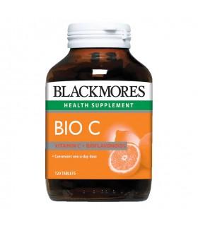 Blackmores Bio C 1000mg 120's/Bot