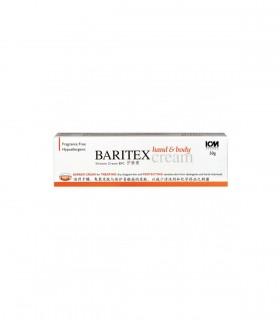Baritex Cream, 50g
