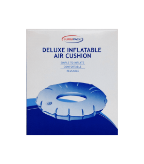 Air Cushion, Deluxe Inflatable (SurgiPack), Per Piece