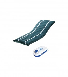 "Air Mattress (YH Med), 4.5"" Cell Pad Mattress W Pump, Per Unit"