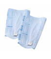 SCD Comfort Sleeve, Knee Length, Small, 5Pair/CT