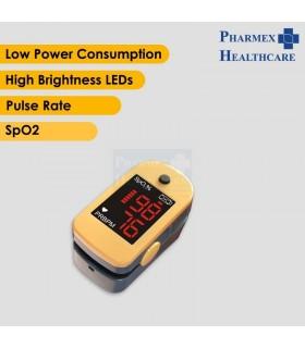 CHOICEMMED Pulse Oximeter MD300C1, 1 Unit