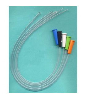 Nelaton Catheter, (Hospitech) 10FG, Per Box
