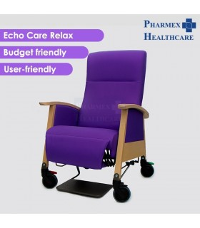 Echo Cosy Reclining Care Chair