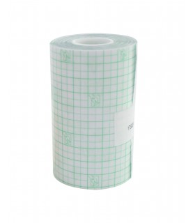 Dressing, Transparent Film Roll (Smith & Nephew) Opsite Flexifix, 10cm x 1m, Per Roll