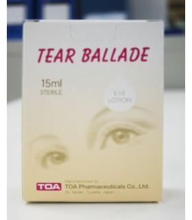 Eye Lotion (TOA Tear Ballade), 15ml, Per Bottle
