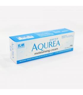 Moisturizing Cream (Aqurea), 100g, Per Tube