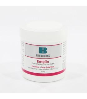 Emulsifying Ointment (Emolin), 100g, Per Tub