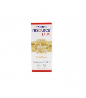 Resource Plus (Nestle), 237ml, Per Packet