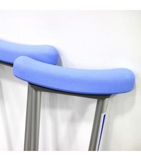 Foam Support Pad (Assure Rehab), for Crutches, AR0918, Per Piece