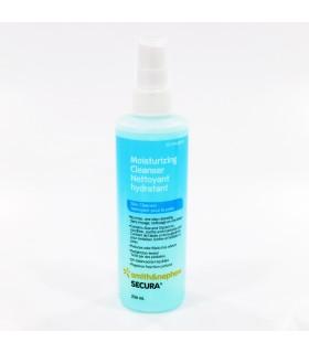Moisturizing Cleanser (Secura), 236ml (8oz), Per Bottle
