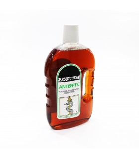 *Out Of Stock* Antiseptic Disinfectant 2 litres (Rexoguard), Per Bottle