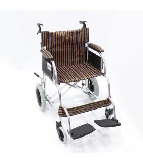 Pushchair, Aluminum (ASSURE Rehab), AR0192, Per Unit