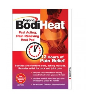 Heat Pad (Beyond BodiHeat), Per Piece