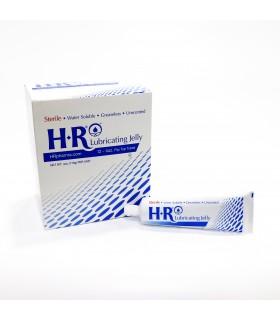 Lubricating Gel (HR), Sterile, 113g, Per Tube