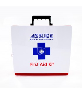First Aid Box (Assure), Empty, Large, Per Box