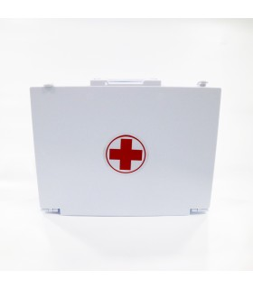 First Aid Box (Assure), Empty, Extra Large, Per Box